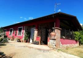 Villa/Indipendente in vendita a Palombara Sabina