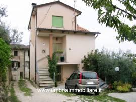 Rif. 200 parte di casa a Pozzo di Gualdo Cattaneo