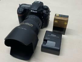 Nikon D500 + Nikkor AF-S DX 17-55mm F2.8G
