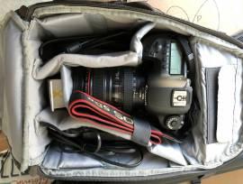 Canon EOS 5DS-Lente EF 24-105mm f/4