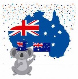 Madrelingua Inglese (Australian~) Lezioni Private