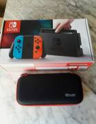 Nintendo switch versione 2017