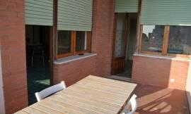 Appartamento con mansarda a Anzio