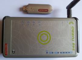 Router ADSL2 e Modem Router SITECOM 54g