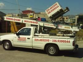 Traslochi completi di smontaggio e rimontaggio mobili 338.9200544