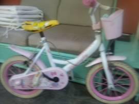 Bici per bambina  Hello Kitty