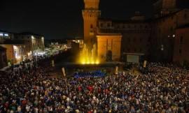 Fontane  Danzanti  piu' grandi d'Europa