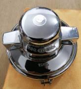 Faro anteriore Cev cromato Laverda Chott anni 70 custom cafe' racer