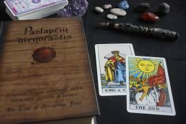 Analasi gratuita solo.per aiuti ritualistica magia bianca e rossa roberta profesionale