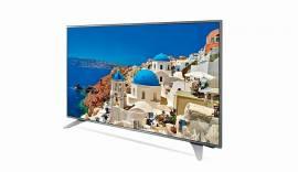 LG TV LED 55'' Ultra HD 4K HDR Smart TV Wi-Fi Integrato