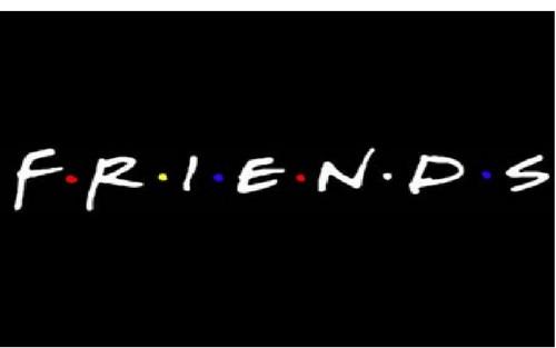 Vendo serie tv anni ྖ FRIENDS, tutte le stagioni!