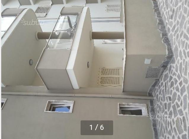 vendesi appartamento in parco privato nuova costruzione