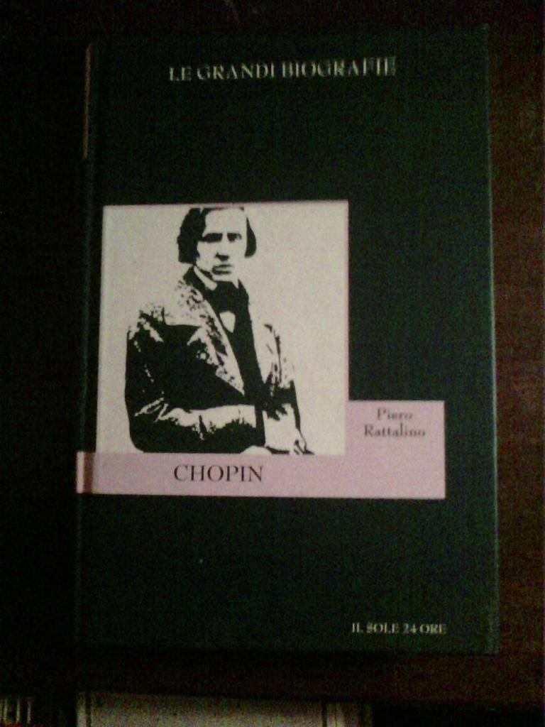 Piero Rattalino - Chopin