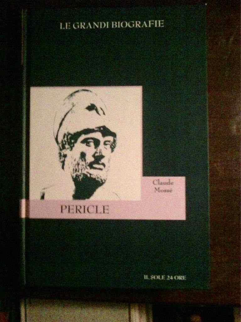 Claude Mossè - Pericle