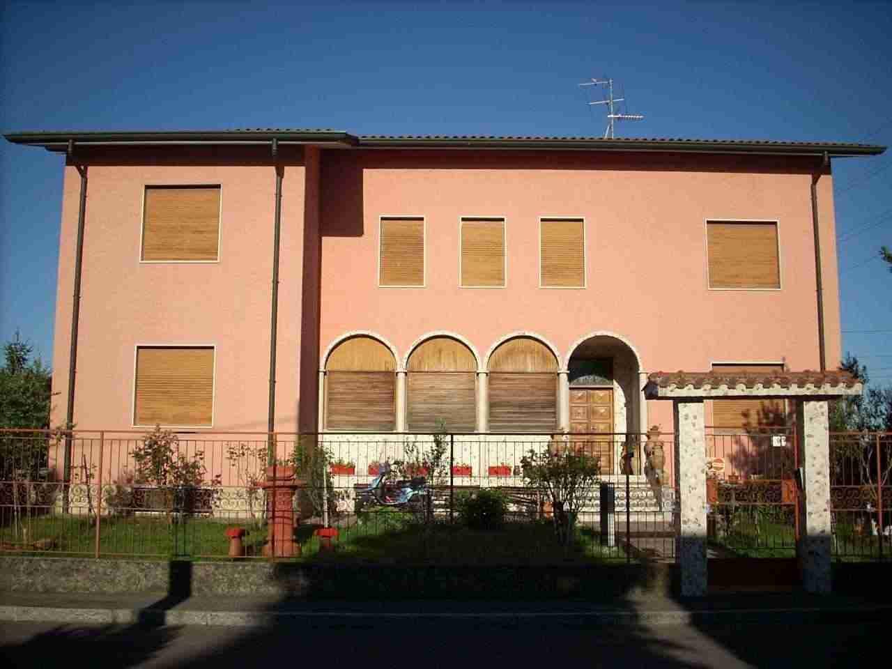 Vendo Villa Singola a Treviglio (BG)