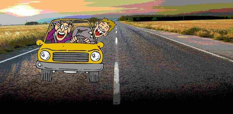 Lezioni private di guida