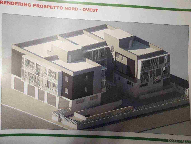 vendesi appartamentoinnuova costruzione