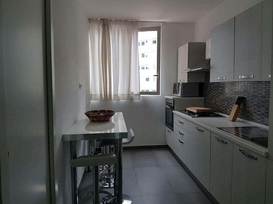 Miniappartamento Napoli