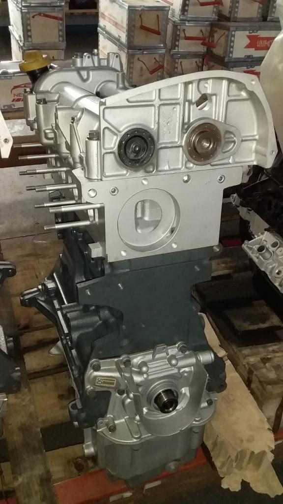 Motore Rigenerato Fiat Scudo 2.0cc 16v