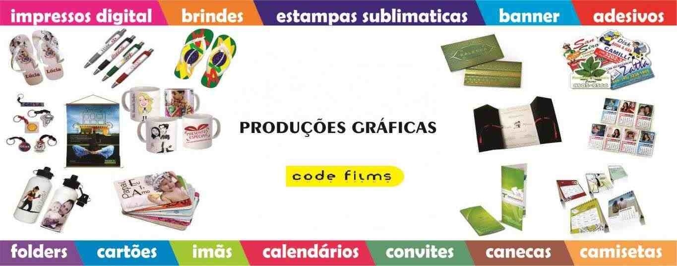 CODEFILMS & PRODUCTIONS