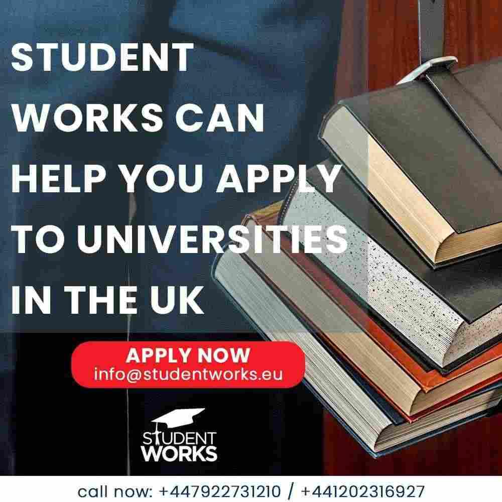 Studiare in un'universita' inglese