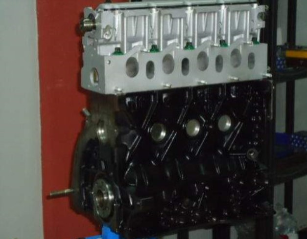 Motore Rigenerato per Renault Laguna Megane Scenic 1.9 dci
