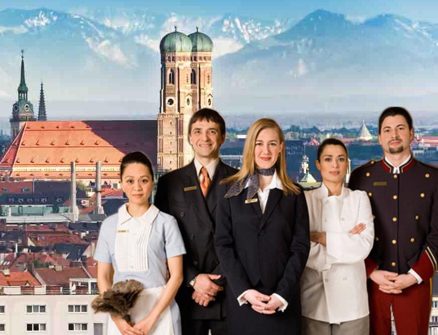 Intermediazione e ricerca di lavoro in Germania