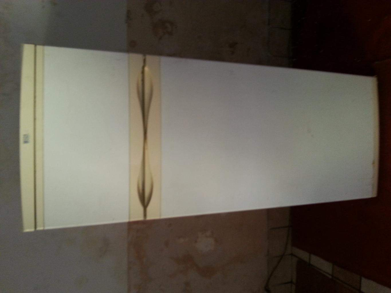 Frigorifero Wega White