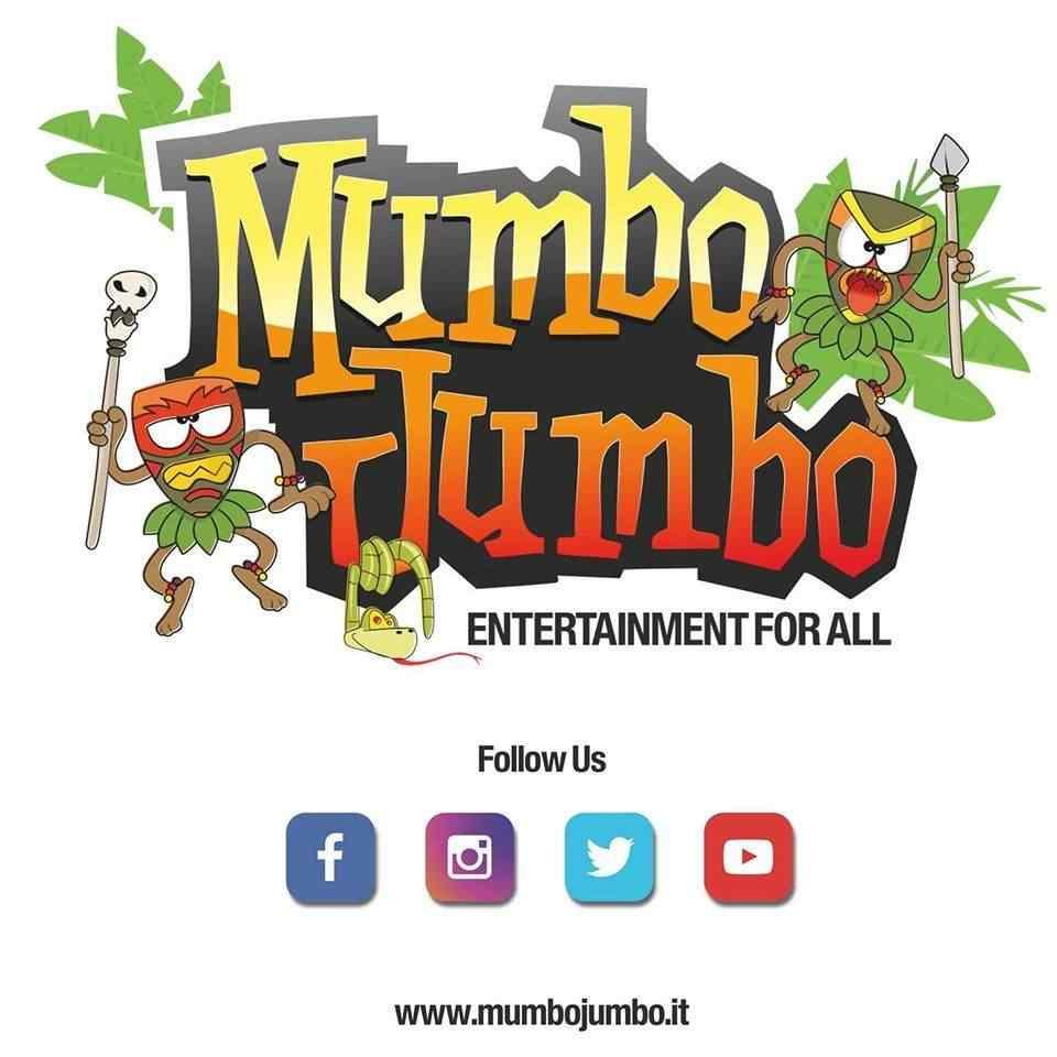 MUMBO JUMBO ANIMAZIONE RICERCA ANIMATRICI  MINICLUB