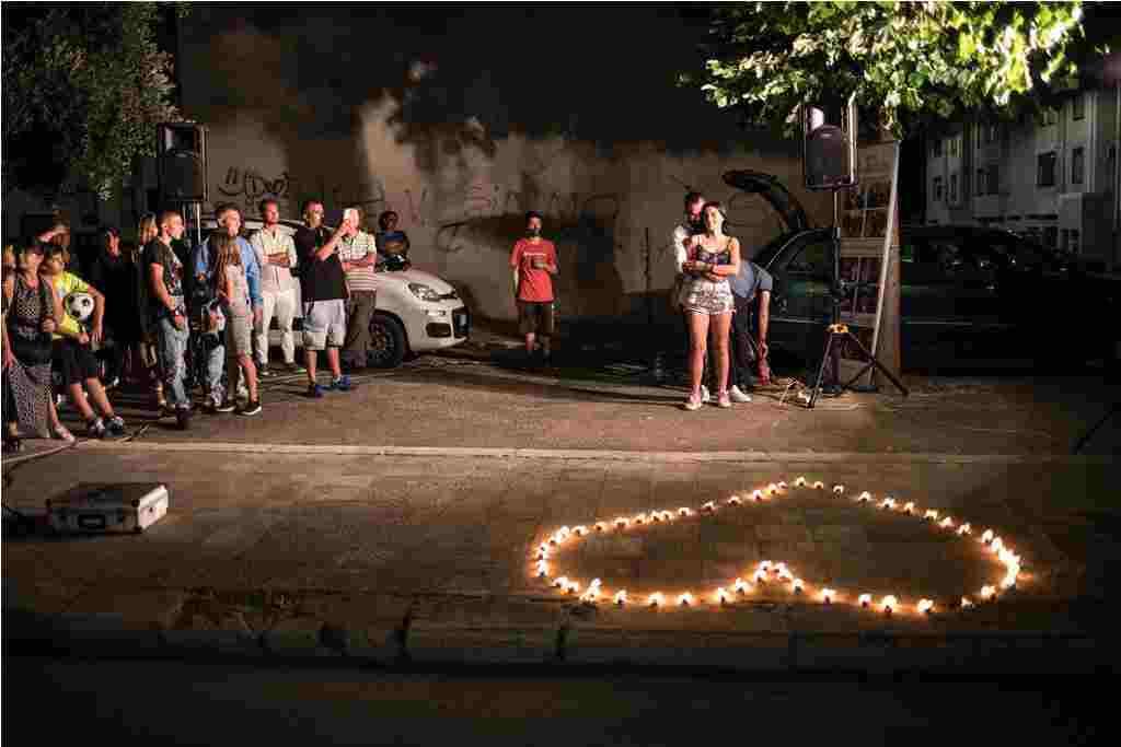 La serenata più esclusiva per la sposa a Bari e Provincia