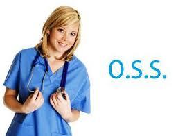 Corso OSS (OPERATORE SOCIO-SANITARIO)