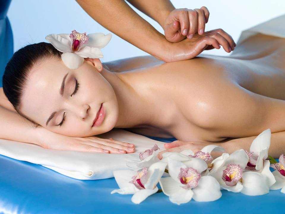 corso di massaggio base completo 5 giorni