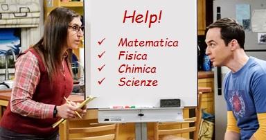 Ripetizioni Matematica e Materie Scientifiche