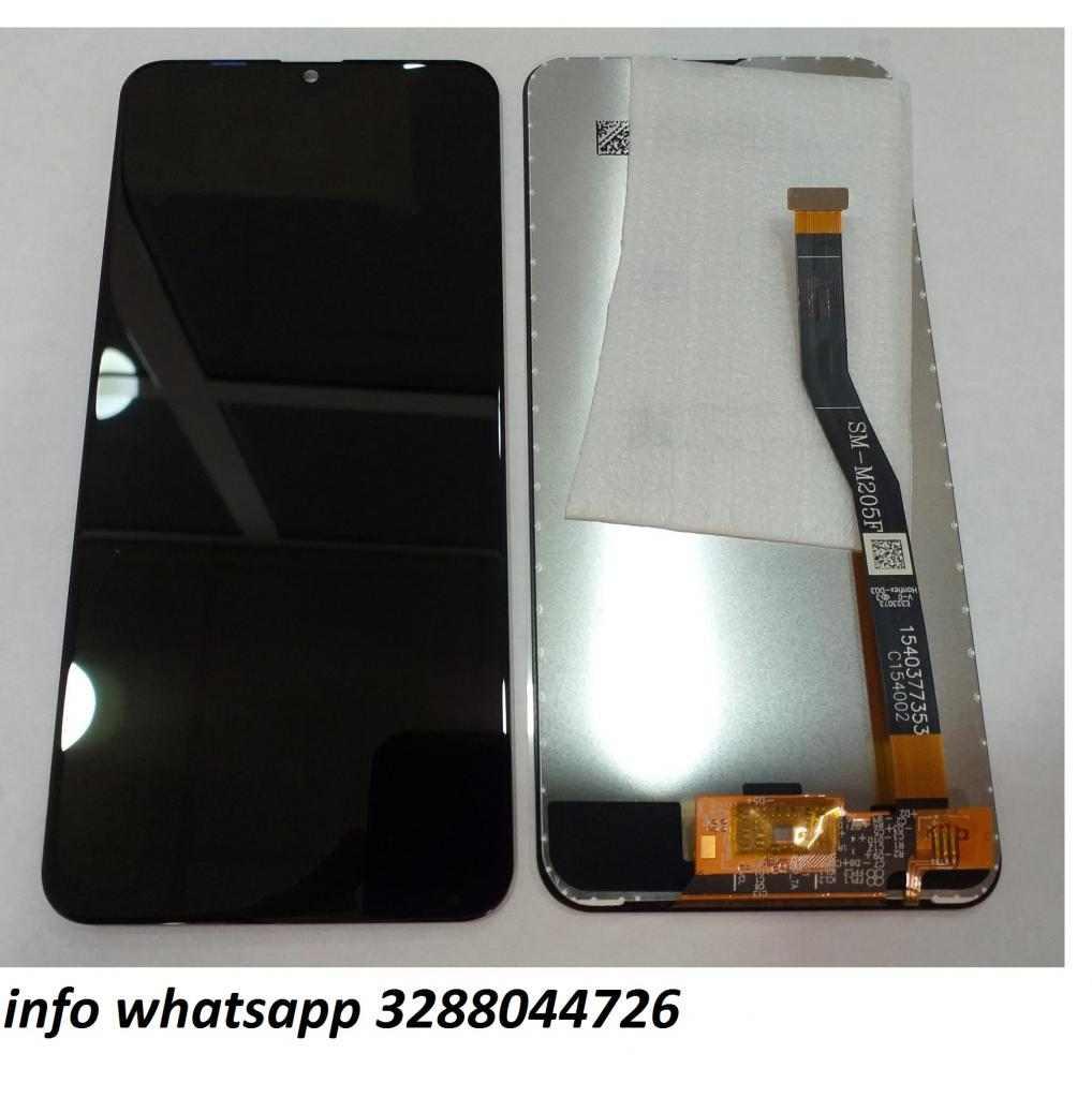 Lcd display samsung A21 A31 A41 A51 A71 M10 M20 M30 M40 M50 M70