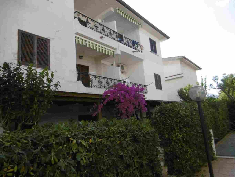 Appartamento al primo piano a Villapiana Lido