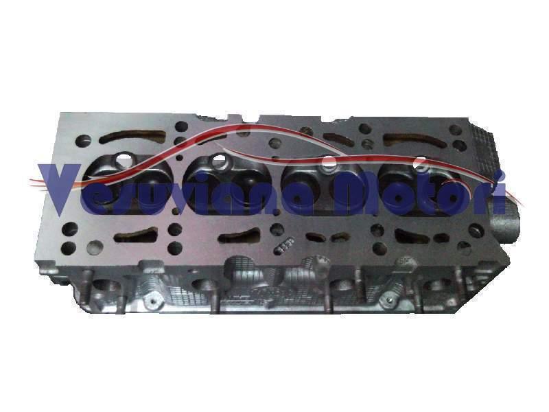 Testata Motore Fiat Lancia 1.0 1.1 1.2 8v Fire