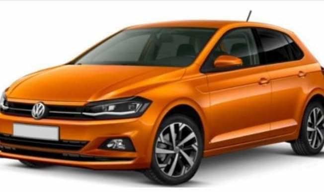 Nuova Volkswagen Polo !