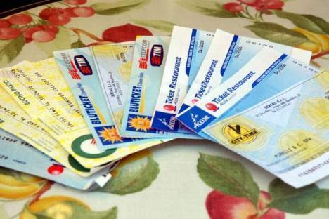 Acquisto /scambio buoni pasto Ticket Restaurant ed altri marchi.