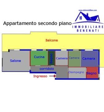 Appartamento in vendita a Barcellona Pozzo di Gotto