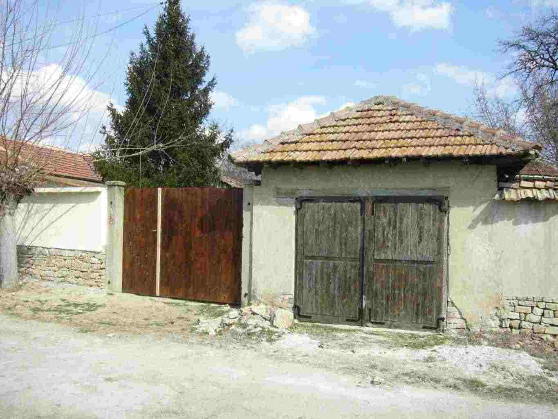 12 300 euro casa in Bulgaria 100 m2 con giardino 600 m2