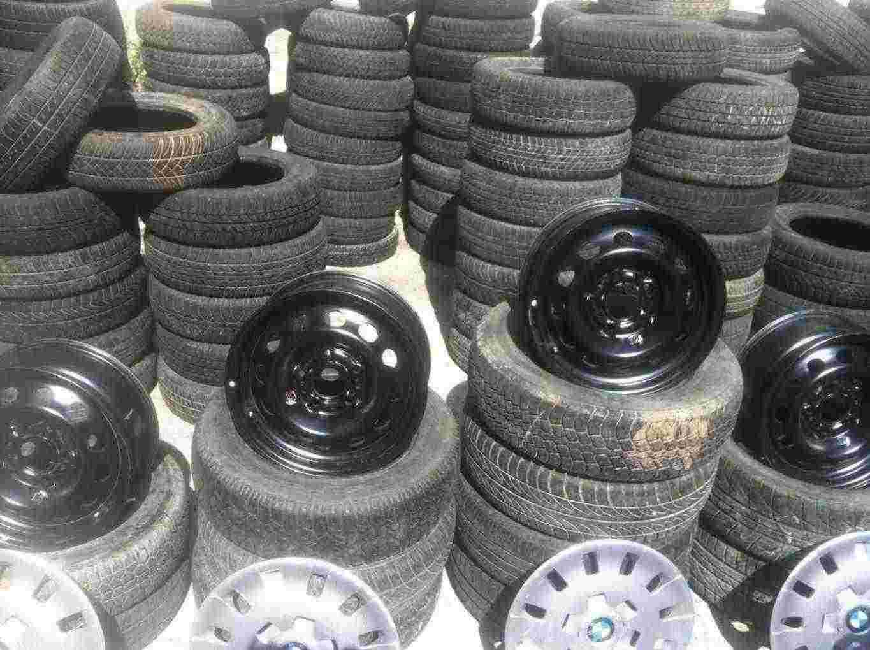 pneumatici usati seminuovi