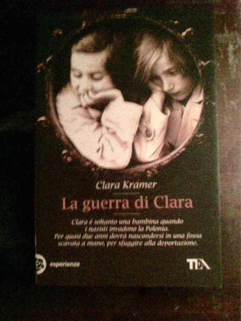 Clara Kramer - La guerra di Clara