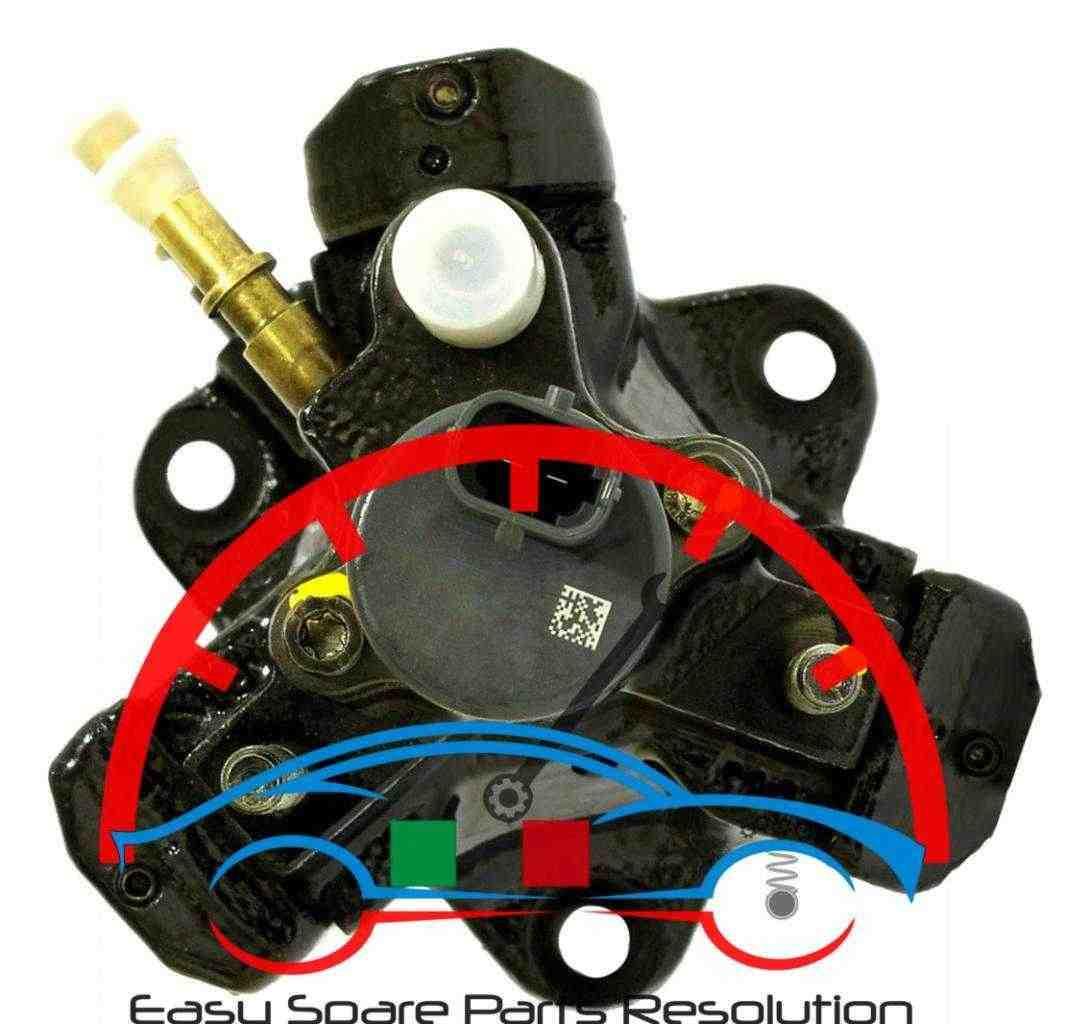 Pompa iniezione Nissan Qashqai 2.0 0445010170