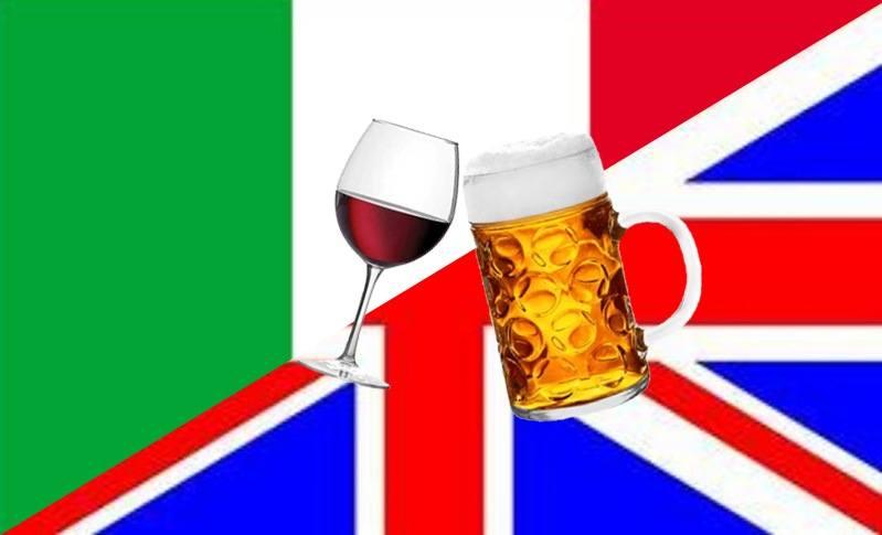 Italiano-Inglese: Traduzioni Professionali
