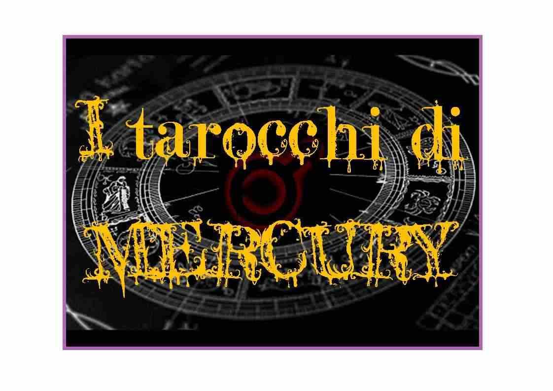 LETTURA TAROCCHI !!!LOW COST!!! *FUTURO* *COPPIA* *NUOVO ANNO* *SOLDI* *LAVORO*