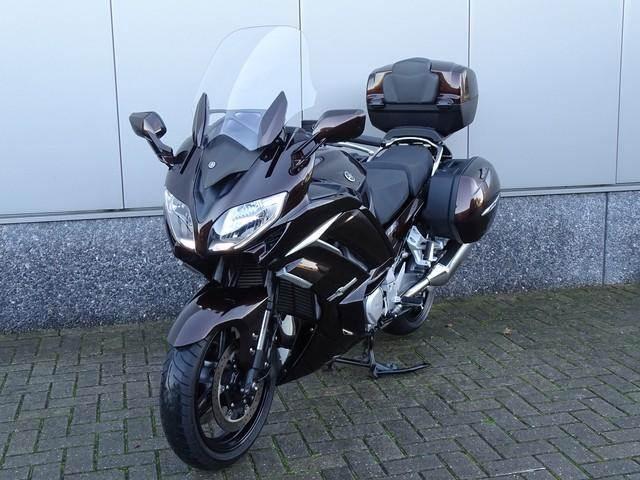 2014 Yamaha Fjr1300 ABS