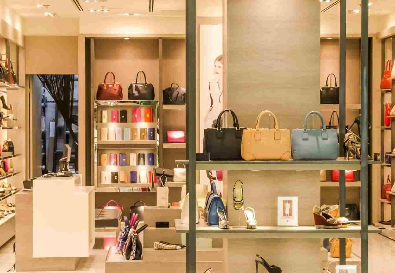Addetta/o vendita Boutique di Lusso