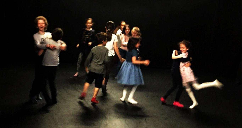 Corsi di Teatro per bambini | Teatro Linguaggicreativi