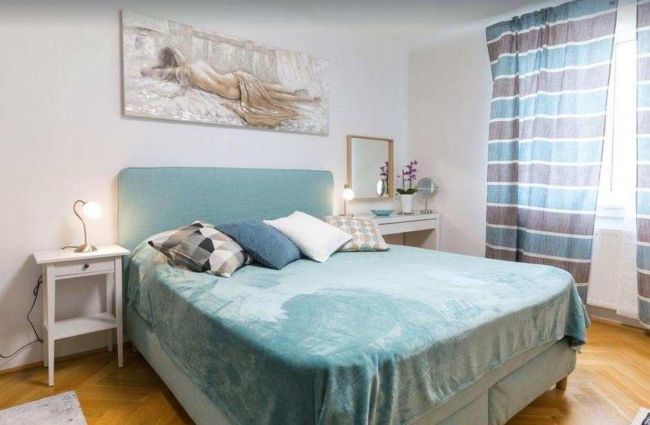 Bilocale in affitto in via Otto Huber, 3 Merano-BZ