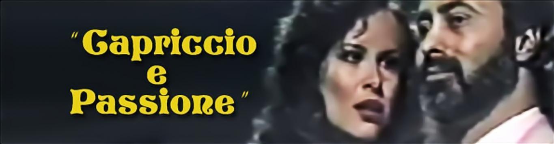 Capriccio e passione telenovela